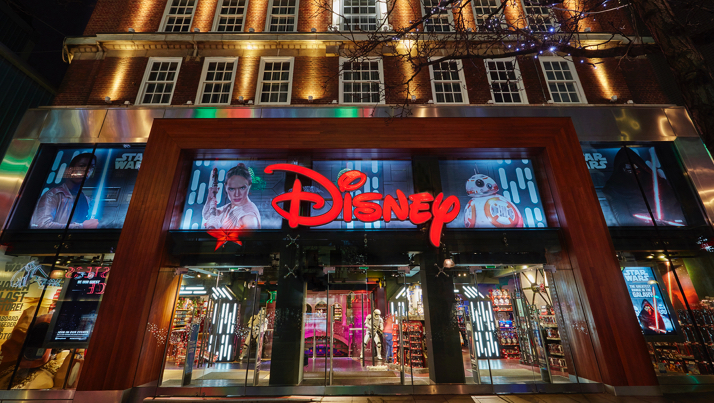About - The Walt Disney Company Europe, Middle East & Africa