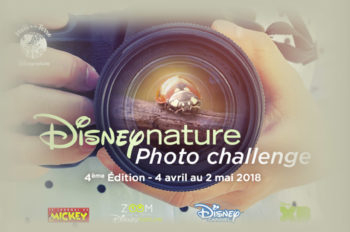 Disneynature France celebrates Earth Month