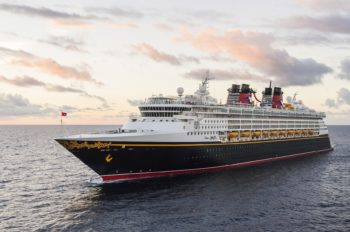 Disney Cruise Line Adds New Destinations for Families to See the World in Summer 2019
