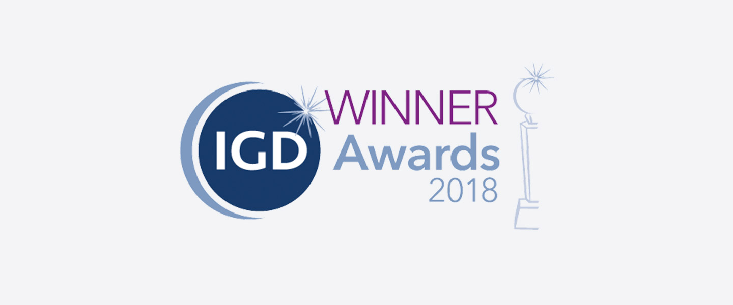 Disney UK Achieves Healthy Living Success at IGD Awards