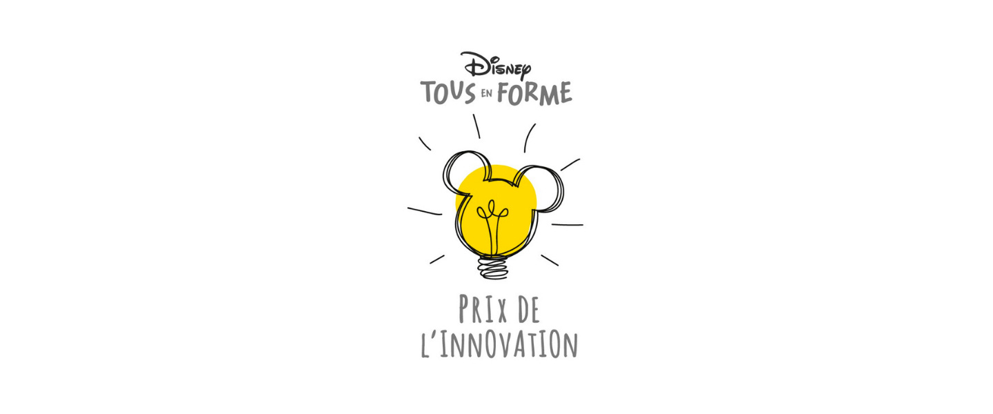 Disney France Healthy Living Rewards Three Innovations at the SIAL Paris