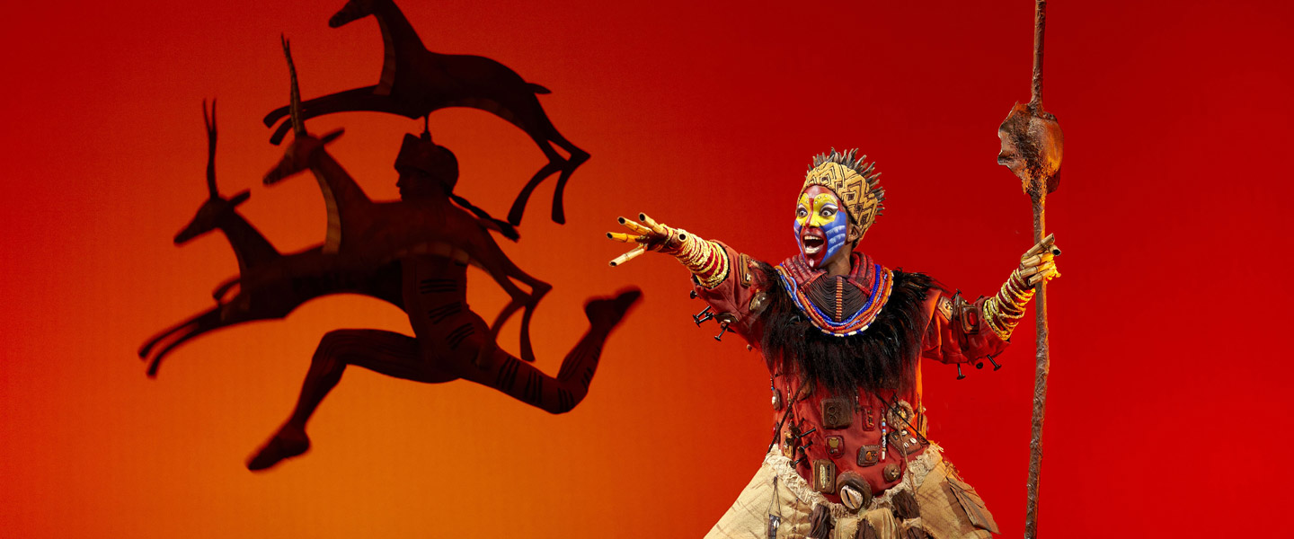 Disney's THE LION KING Announces A Second UK & Ireland Tour As It Celebrates 20 Years On The London Stage
