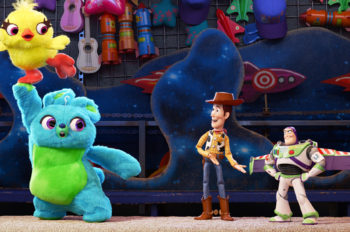 MoreToy Story 4 Toys Revealed at Nuremberg International Toy Fair