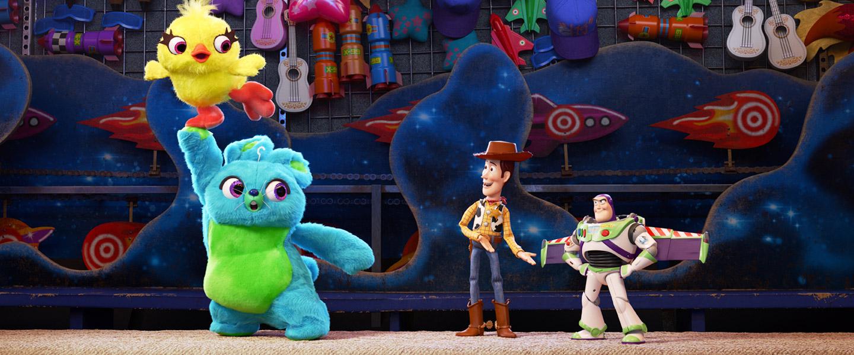 MoreToy Story 4 Toys Revealed at Nuremberg International Toy Fair