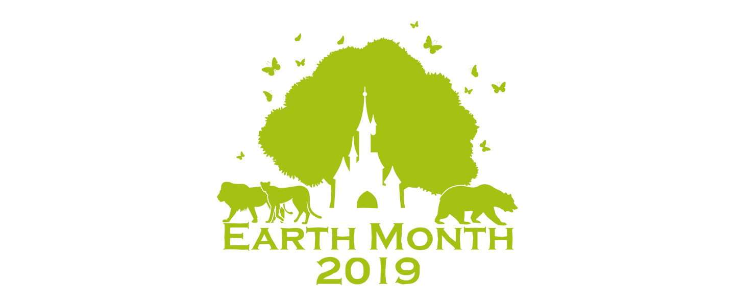 Disneyland Paris Celebrates Earth Month
