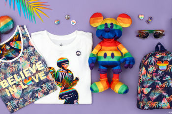The Walt Disney Company EMEA Celebrate Pride 2019