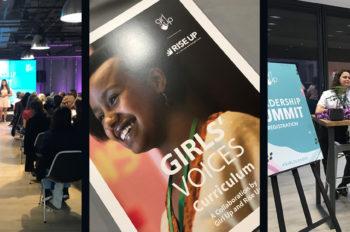 Disney's Hammersmith HQ hosts Second Girl Up UK Leadership Summit