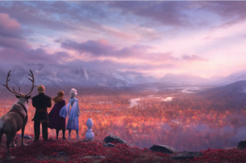 Disneyland Paris Opens Enchanting New Magical Experiences for Guests with Anna, Elsa, Olaf and their Friends!