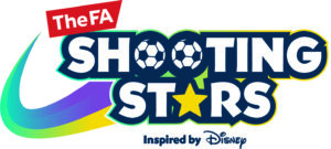 FA Launches New Shooting Stars Initiative Inspired by Disney Storytelling  to Get the Nation's Girls Physically Active - The Walt Disney Company  Europe, Middle East & Africa