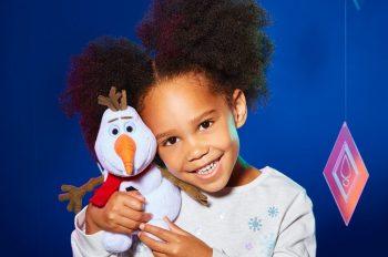 Disney Store Europe's Annual Festive Plush Donation