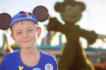 Disney EMEA Celebrates World Wish Day's 40th Anniversary