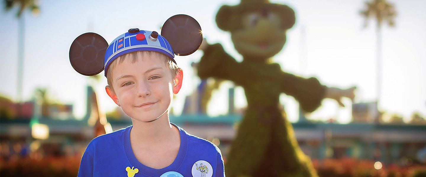 Disney EMEA Celebrates World Wish Day's 40th Anniversary