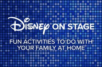 Free Education Resources From Disney's Popular West End Musicals, Available For Download Now.