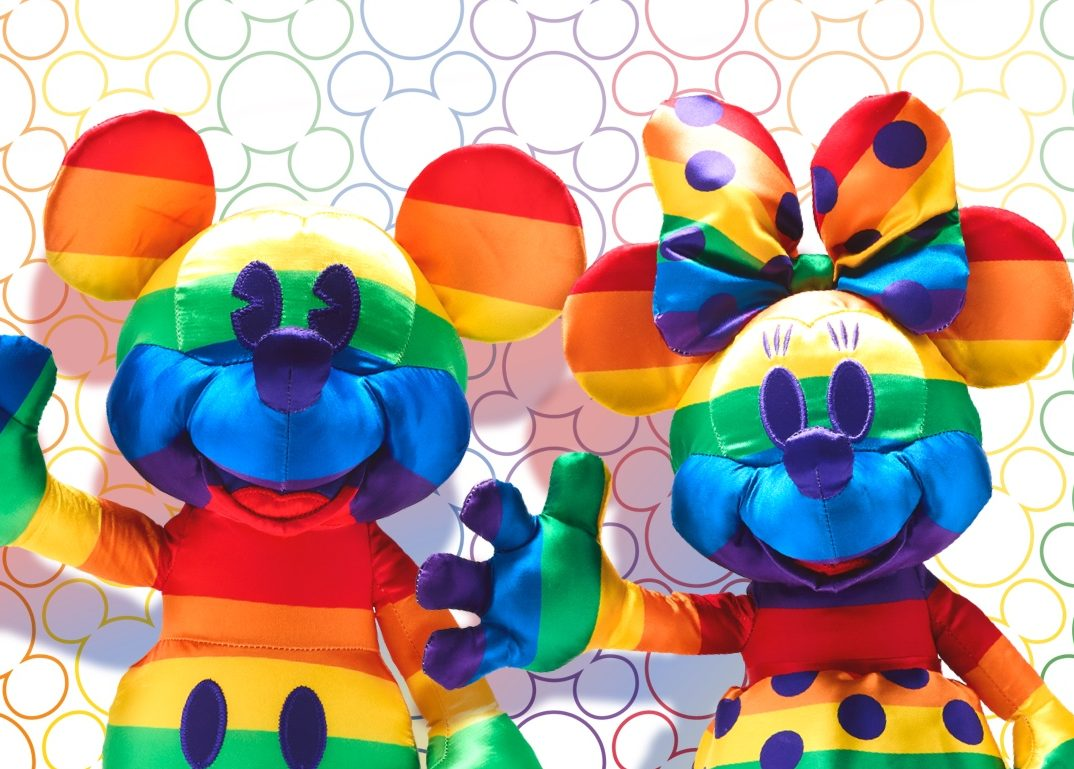 The Walt Disney Company EMEA Celebrates Pride Month 2020