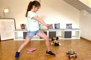 UEFA and Disney encourage children to be active at home with Playmakers