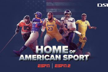 MultiChoice Adds ESPN To DStv Sports Offering