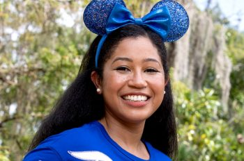 Disney celebrates 40 years supporting Make-A-Wish through Wishes Come True Blue Colour Collection, with a portion of proceeds helping grant wishes across EMEA