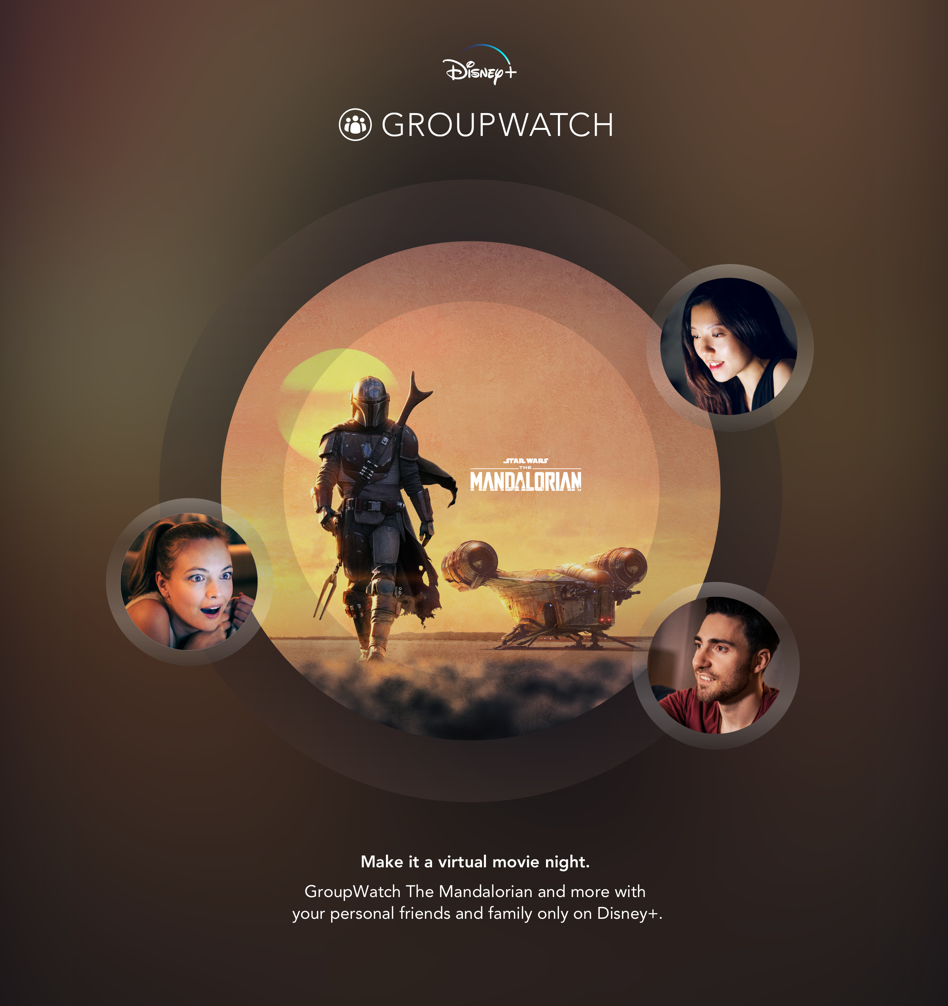group watch