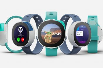 Vodafone Unveils Neo, The Game Changing Smart Watch, Designed For Kids And Featuring Iconic Characters From Disney, Pixar, Marvel, And Star Wars