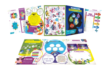 Disney UK and MediCinema create nearly 30,000 MTM for seriously ill and isolated children through activity packs with a difference