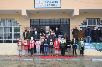 The Walt Disney Company Turkey Creates Magical Moments by Supporting Local Charity TEGV with their New World Project