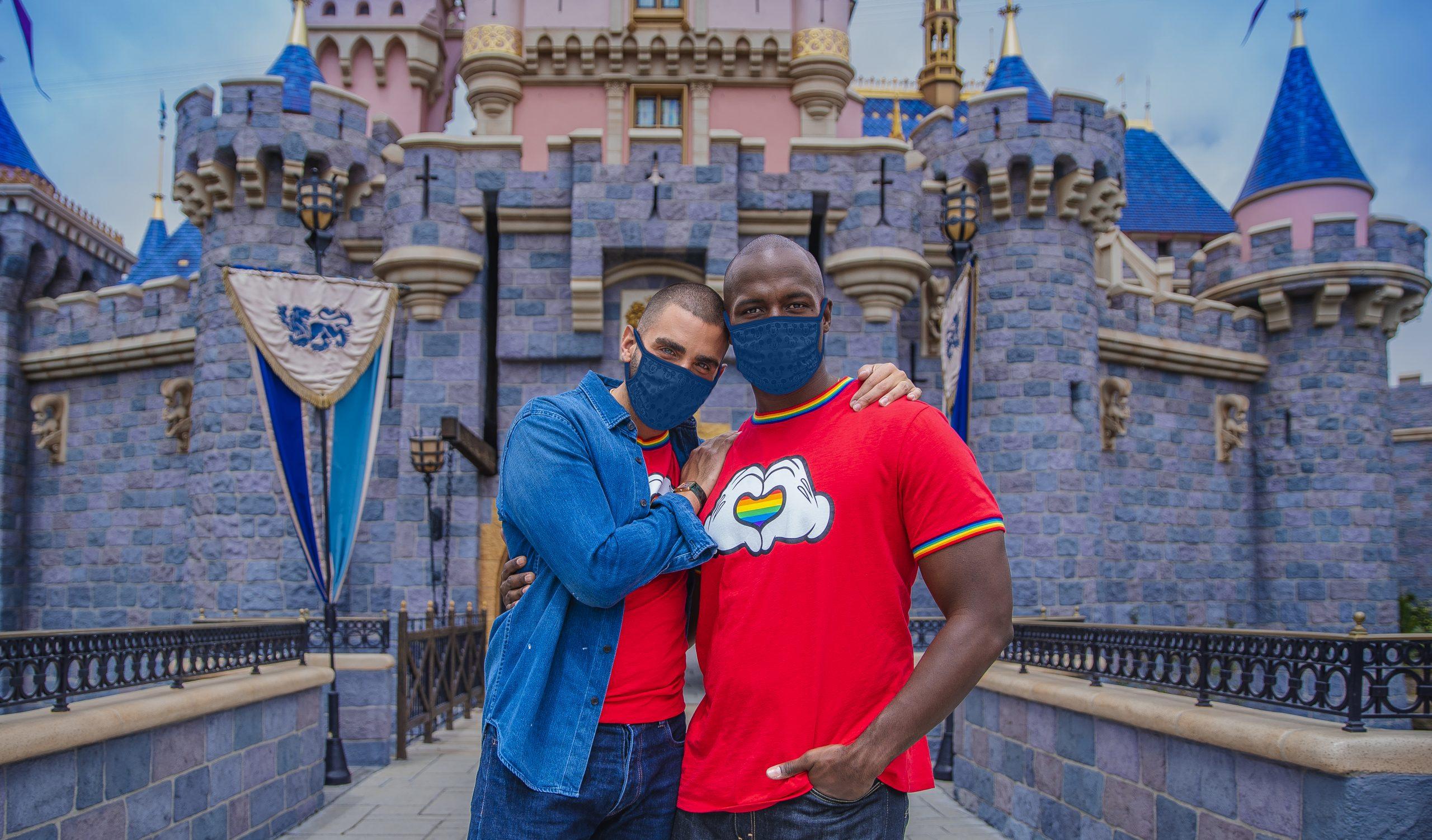 Disney EMEA Celebrates Pride Month 2021