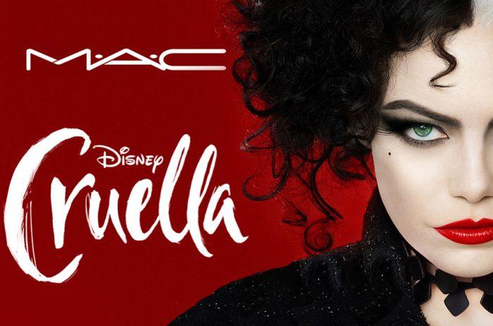 Cruella and Mac