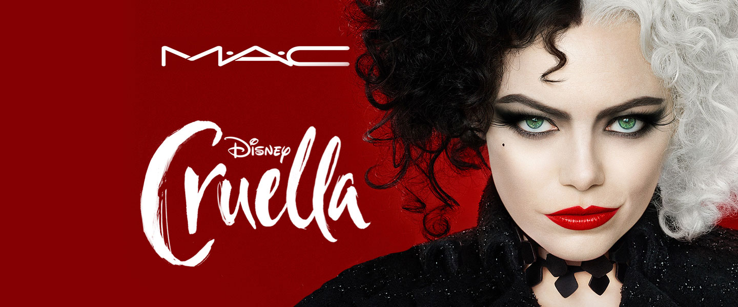 Disney UK Joins Forces with Several Iconic Brands to Celebrate Release of Disney's Cruella