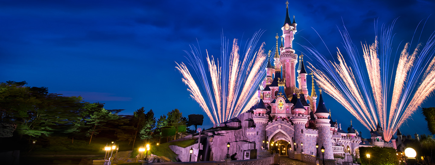 Home - The Walt Disney Company Europe, Middle East & Africa