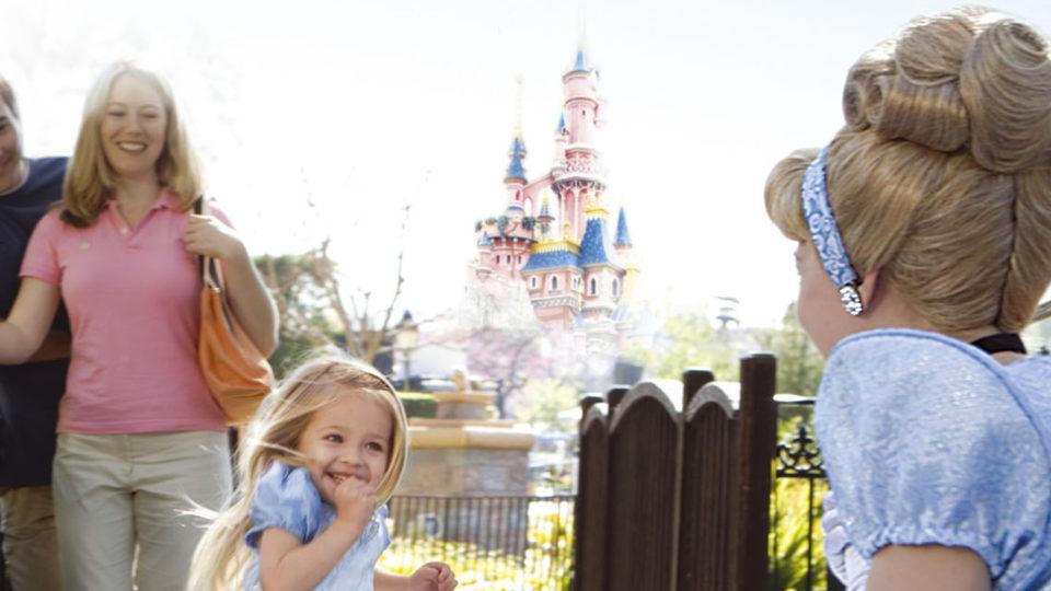 Disney EMEA - About
