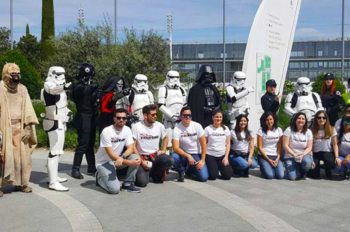 Disney Spain Force for Change (Spanish)
