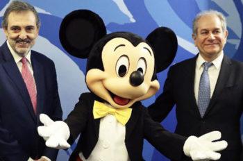 Disney Iberia partners with Movistar