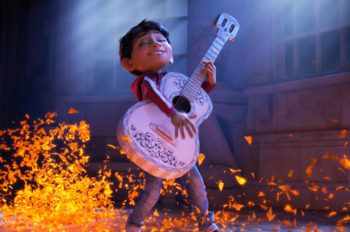 'Coco' – Previews 13/14 Jan – In Cinemas 19th January 2018