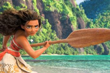 Disney's 'Moana' Hour of Code Tutorial