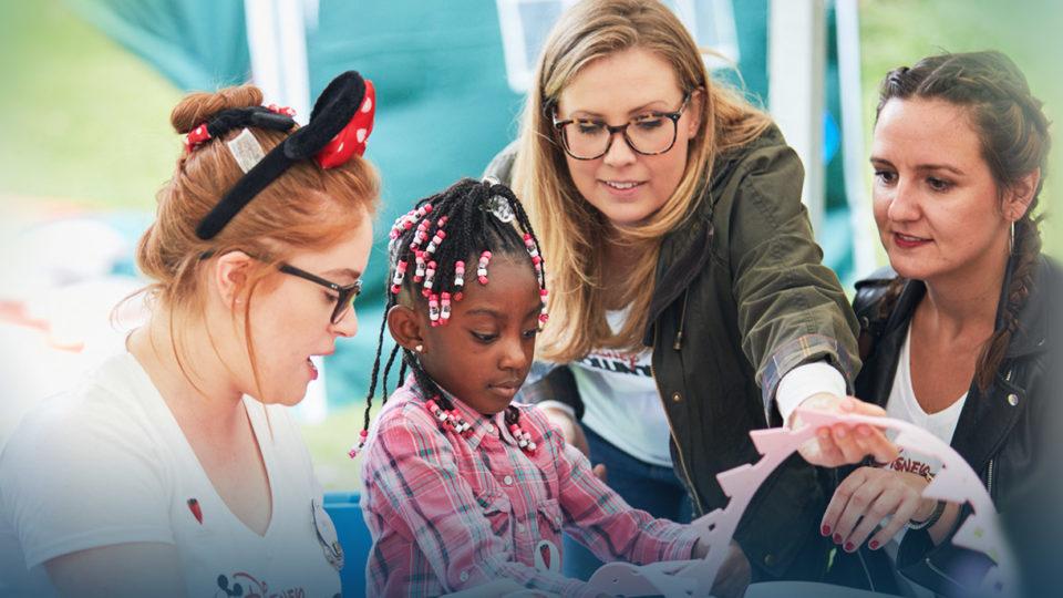 Disney EMEA - Social Responsibility