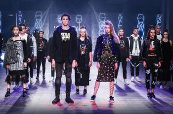 'Star Wars' Fashion Finds the Force launches in the Middle East