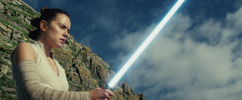 'Star Wars: The Last Jedi' UK Partners