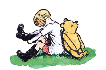 'Winnie-the-Pooh' and the V&A too- UK Exhibition