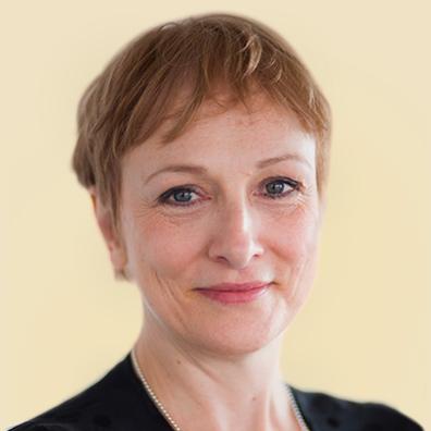 Fiona Thomas