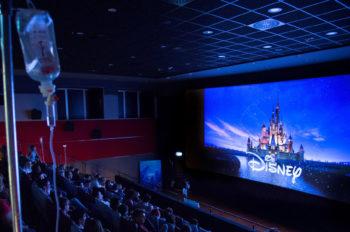 Disney Italia for MediCinema Italia Onlus (Italian)