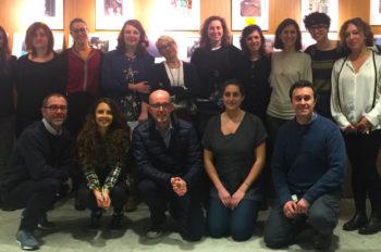 Disney Italia International Women's Week 2017