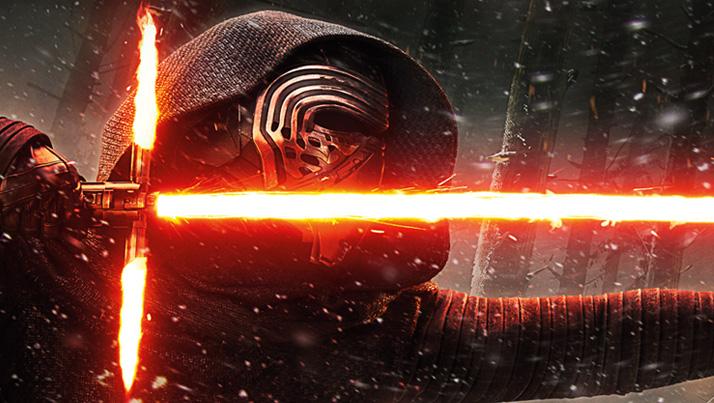 2015 Star Wars History
