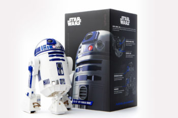 'Star Wars' UK Christmas Product Range
