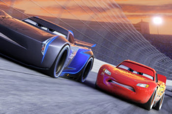 Disney UK partners with nine brands in celebration of Disney•Pixar's 'Cars 3'